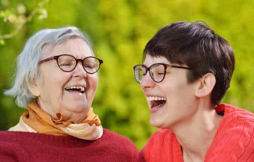 Opieka nad starszymi