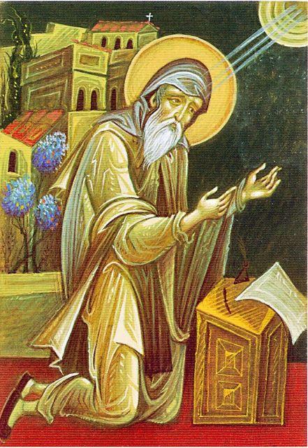 Dzień Patrona – o Symeonie