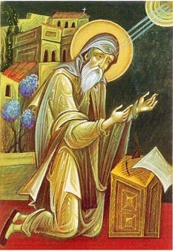 Symeon, Simeon - patron osób starszyc