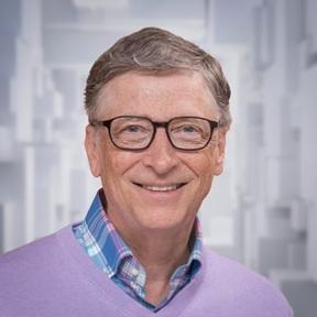 Najbogatszy człowiek świata w walce z demencją