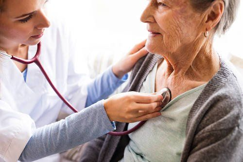 Opieka medyczna czy nie medyczna