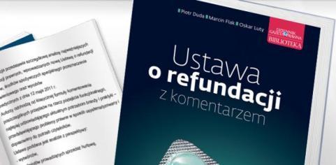 Ustawa o refunacji