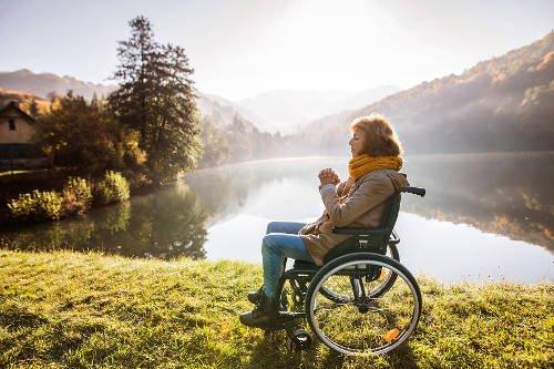 Refinansowanie zakupów medycznych dla osób starszych - Opieka nad osobą starszą - jesiennie.pl