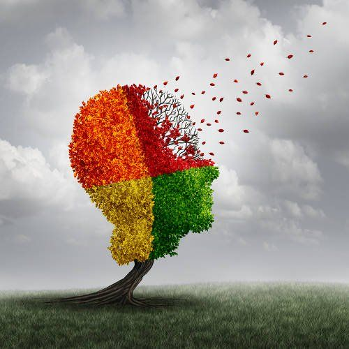 Kluczem jest aktywizacja umysłowa osoby dotkniętej demencją