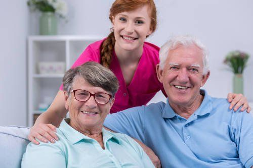 Rodzaje opieki nad osobami starszymi