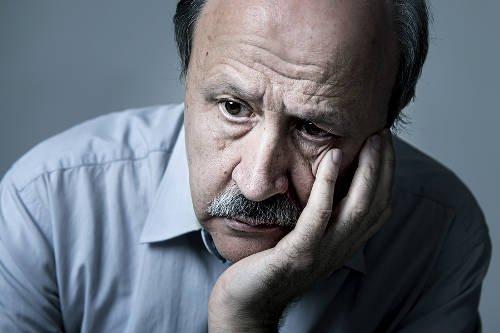 Alzheimer – klasyfikacja chorób starczych