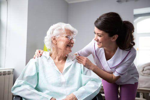 Osoba dotknięta chorobą Parkinsona - wymaga wyjątkowego podejścia