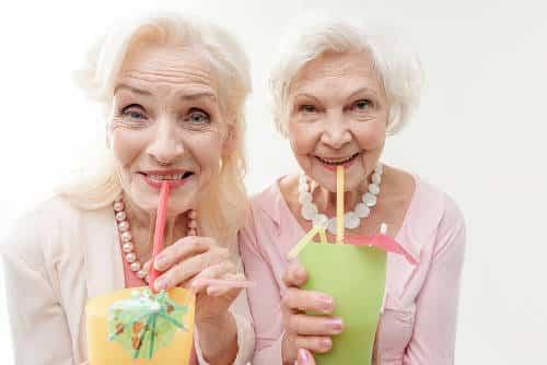 Dieta seniora - na co powinna zwrócić uwagę osoba zajmująca się opieką