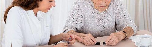 Terapia zajęciowa dla seniora